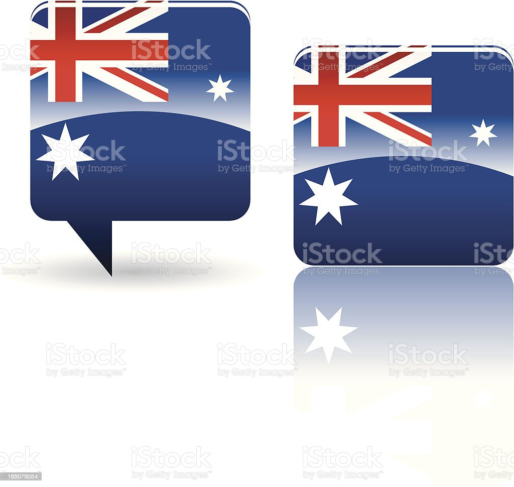 National Flag of Australia royalty-free national flag of australia stock vector art & more images of australia
