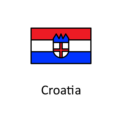 Image result for Croatia name