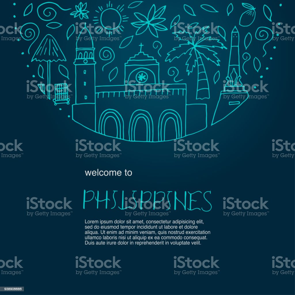 National symbols of philippines stock vector art more images of national symbols of philippines royalty free national symbols of philippines stock vector art amp ccuart Choice Image