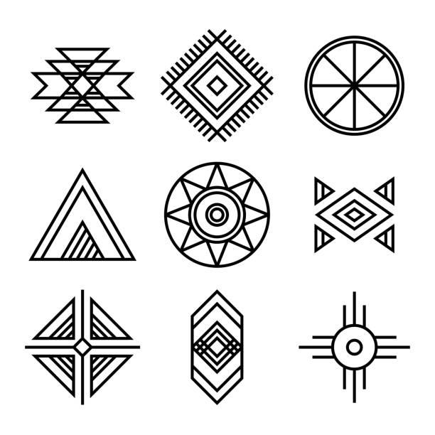 native american symbols thesymbolsnet - 612×612