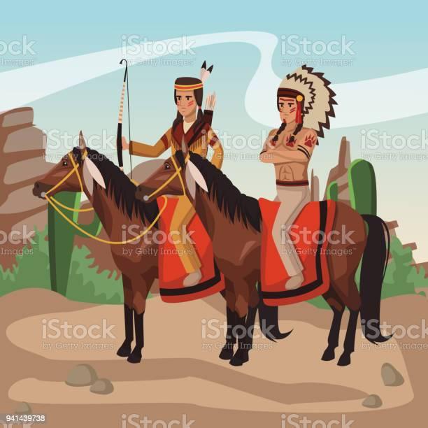 Native american warriors tribe vector id941439738?b=1&k=6&m=941439738&s=612x612&h=kscd a3eafpfm9d0nd3tgbdeyodpl8svveab9otpaxs=