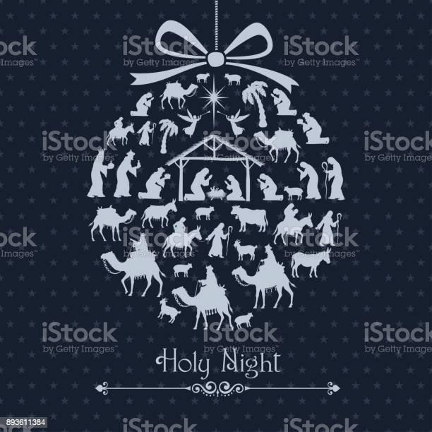 Nativity scene christmas bauble vector id893611384?b=1&k=6&m=893611384&s=612x612&h=ryzecs9hkfene y9fjyqossds2uwhdnvwjqzw4wffvm=