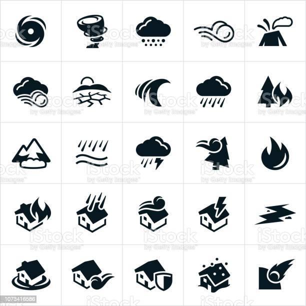 Natural disaster icons vector id1073416586?b=1&k=6&m=1073416586&s=612x612&h=3hqe7cxqpkeow8hitj95uabzxuks31pgklwf4brx4k0=