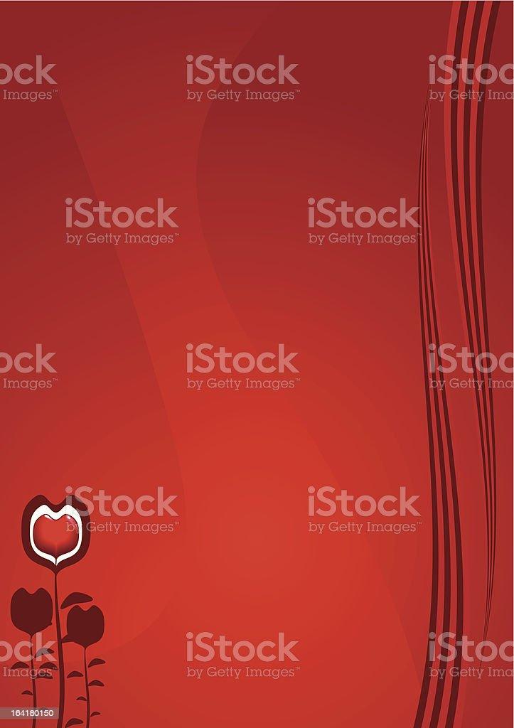 Natural love royalty-free natural love stock vector art & more images of anniversary card