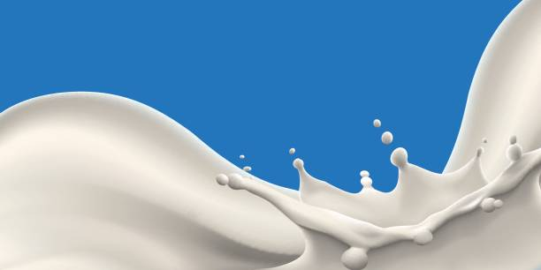 クラウン ミルク