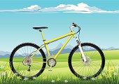 Active Nature Bicycle Weekend.