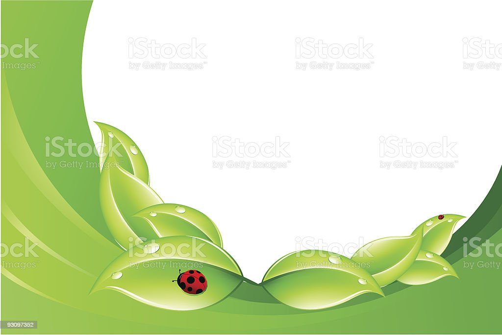 Nature concept royalty-free nature concept stock vector art & more images of abstract
