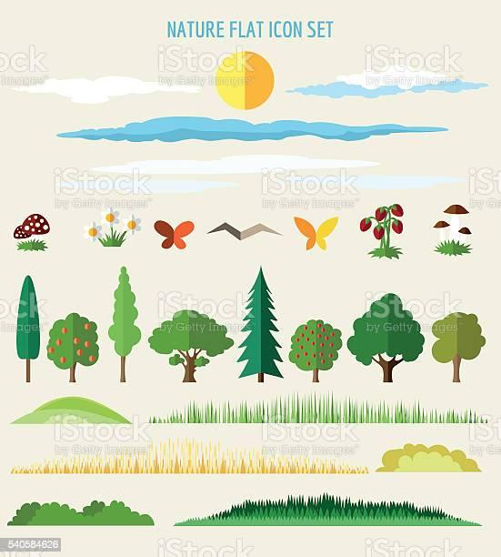 Nature flat icons vector id540584626?b=1&k=6&m=540584626&s=612x612&h=v vdibcokkmnoy kqzqppggmlze pzxjir62dteytta=