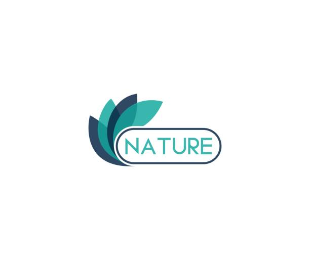 Nature icon This illustration/vector you can use for any purpose related to your business. natural condition stock illustrations