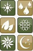 All Natural Vector Icons