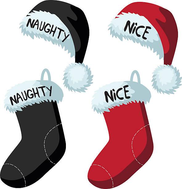 free naughty sexy santa clip art