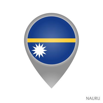 Nauru point