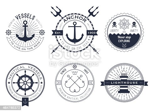 Nautical Symbols And Meanings Nautical Symbols Showi...