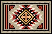 istock Navajo Rug 165733011