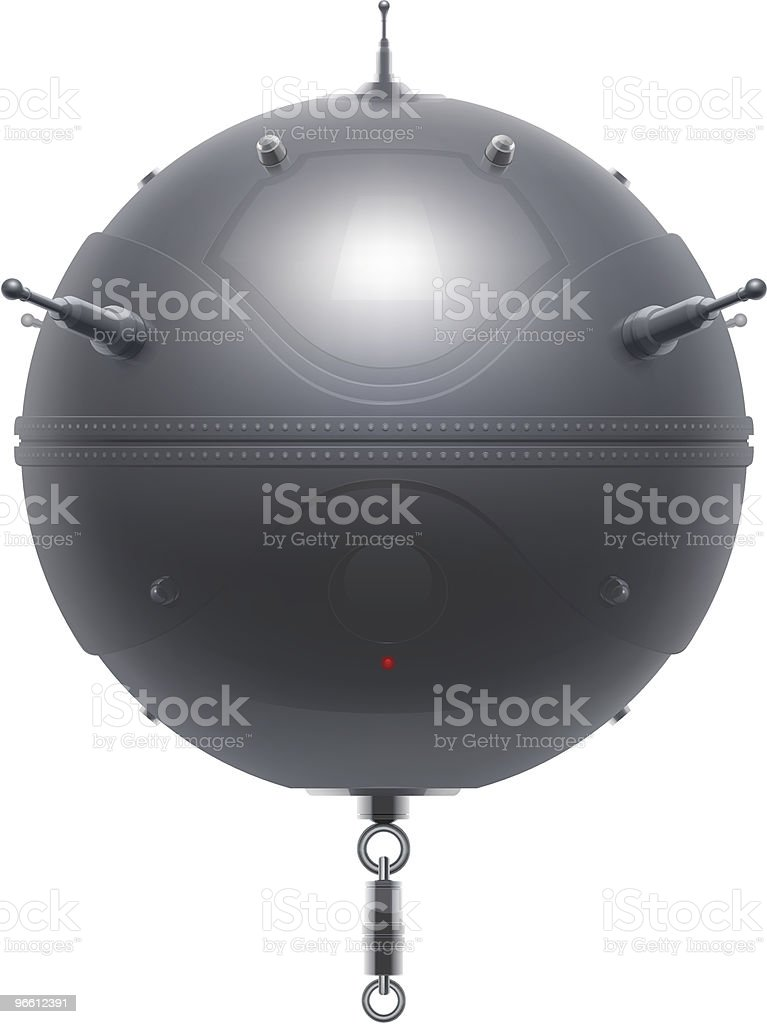 Naval mine royalty-free naval mine stock vector art & more images of ammunition