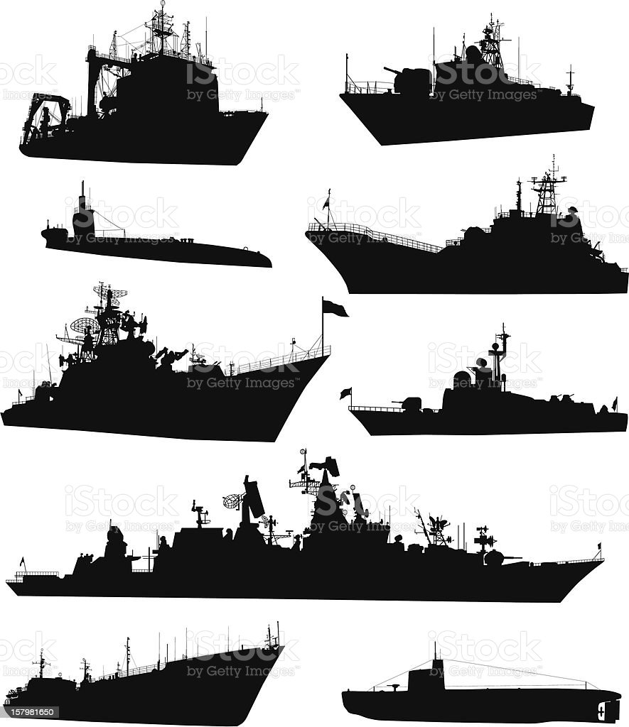 royalty free navy ship clip art vector images illustrations istock rh istockphoto com navy clipart free navy clipart black and white