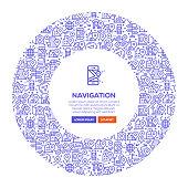 Navigation Banner