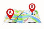Navigation concept