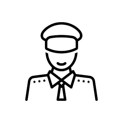 Navy navy man