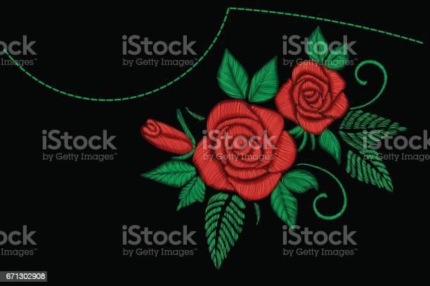 Neckline roses red vector id671302908?b=1&k=6&m=671302908&s=612x612&h=myxw384op4awqv3tbs5mazfkaunozpexnpdzkpfdif8=