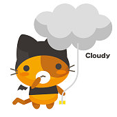 Neko Talk/cat and weather
