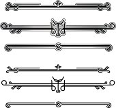 Neo-deco Ornamentation - 1 credit