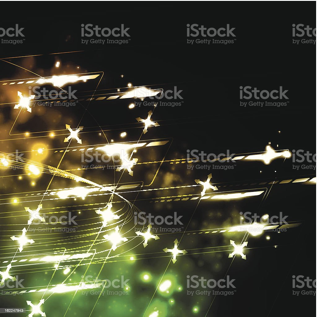 Neon background royalty-free neon background stock vector art & more images of abstract