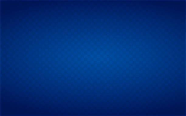 neon mavisi renkli yarım ton vektör arka plan illüstrasyonu - blue background stock illustrations