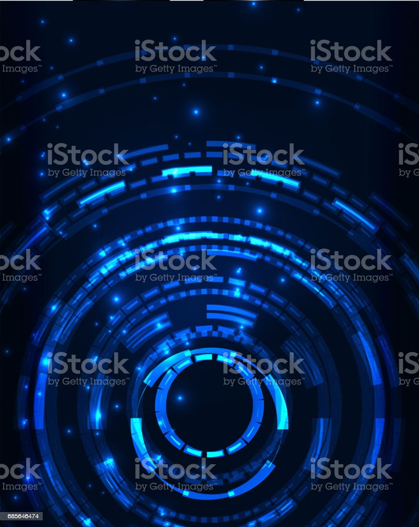 霓虹燈圓圈抽象背景 免版稅 霓虹燈圓圈抽象背景 向量插圖及更多 俄羅斯 圖片