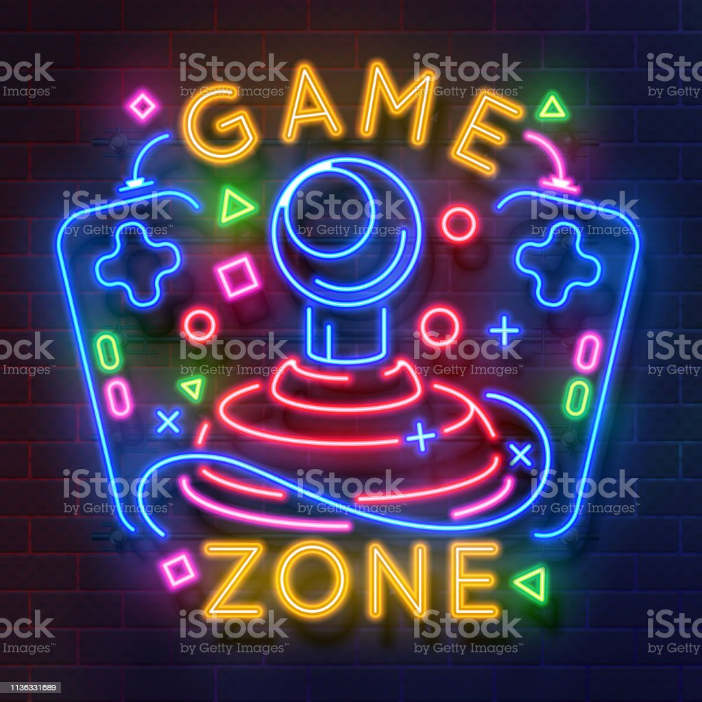 Neon Play Games