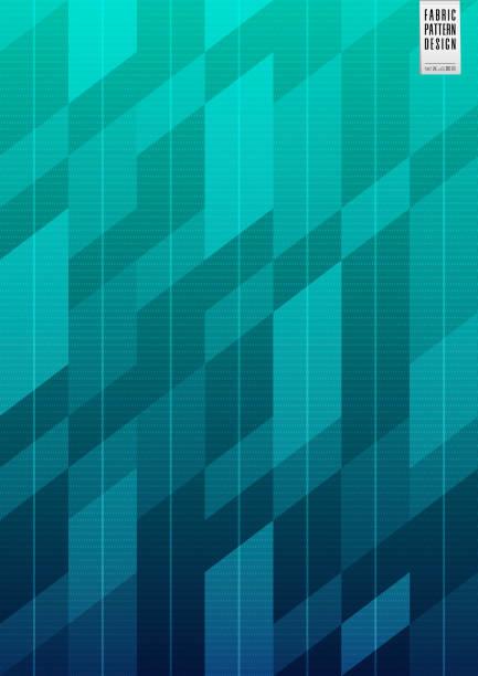stockillustraties, clipart, cartoons en iconen met net sportswear stof textiel patroon voor voetbal trui, voetbal kit, of sport uniform. abstracte achtergrond met witte stip patroon. vector. - sportkleding
