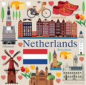 Vector Netherlands