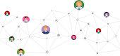 istock network mesh 1224523547