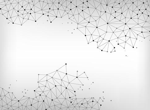 network polygon chain borders