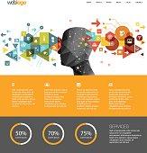 Network technology ideas website
