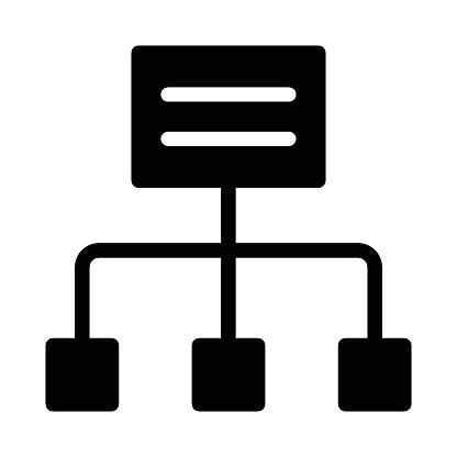 Network - Stockowe grafiki wektorowe i więcej obrazów Abstrakcja