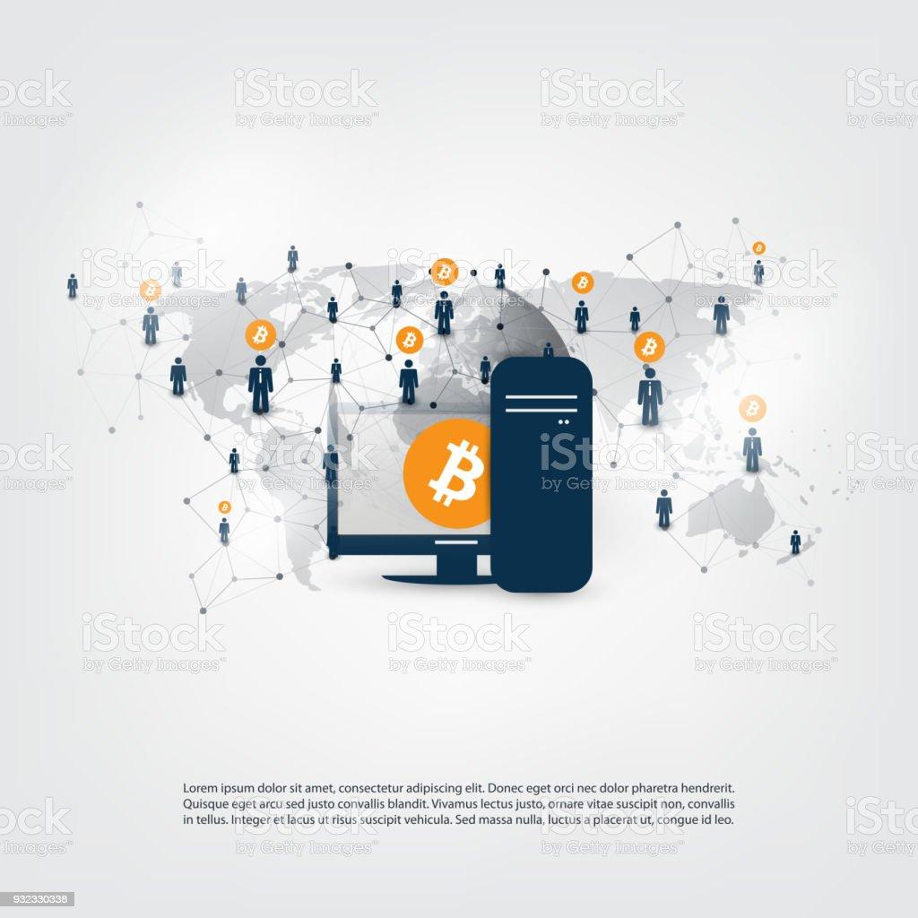 【第3回】仮想通貨ビジネスのプレイヤーたち ~ブックに学ぶ:『実践ブロックチェーン・ビジネス』 - 仮想通貨 Watch