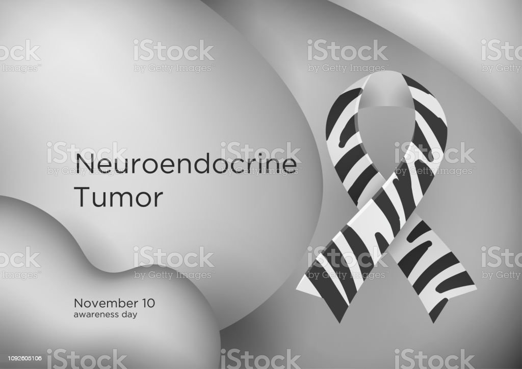 neuroendocrine cancer awareness products)