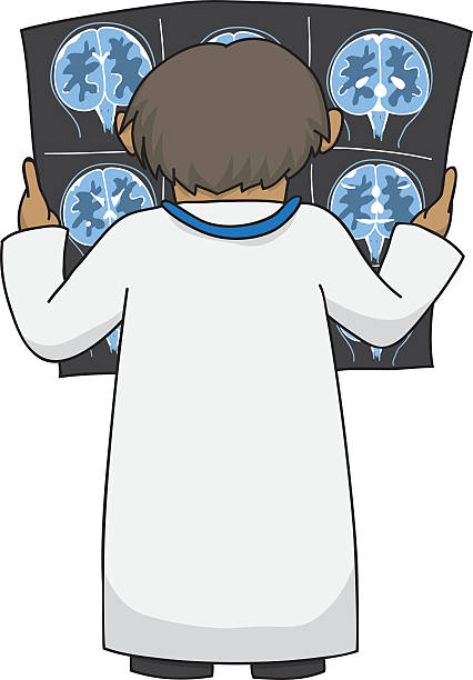 Royalty Free Neurosurgeon Clip Art, Vector Images & Illustrations - iStock