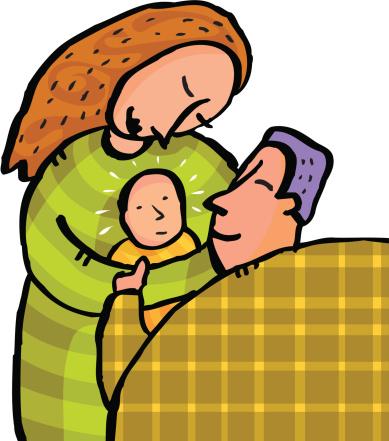 New Baby Stockvectorkunst en meer beelden van Baby
