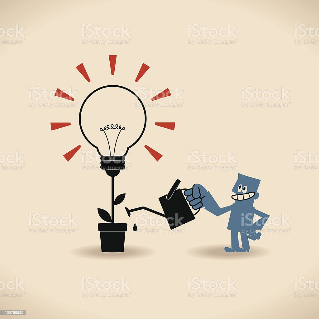 New Bright Ideas royalty-free new bright ideas stock vector art & more images of adult