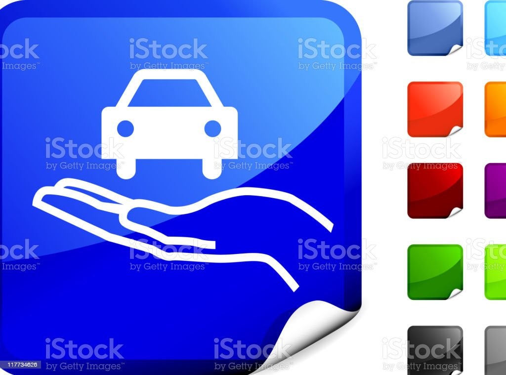 new car internet royalty free vector art royalty-free stock vector art