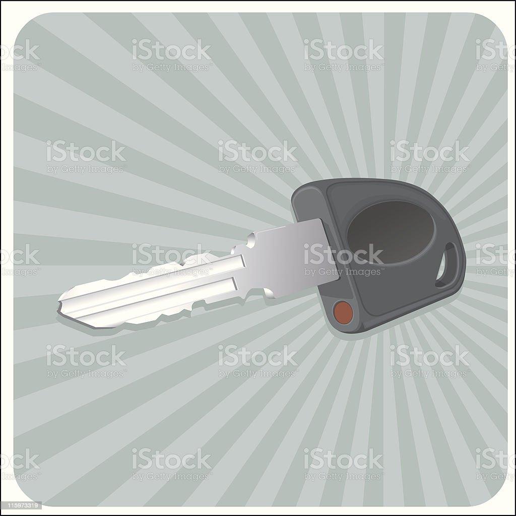 новый раскрой ключ