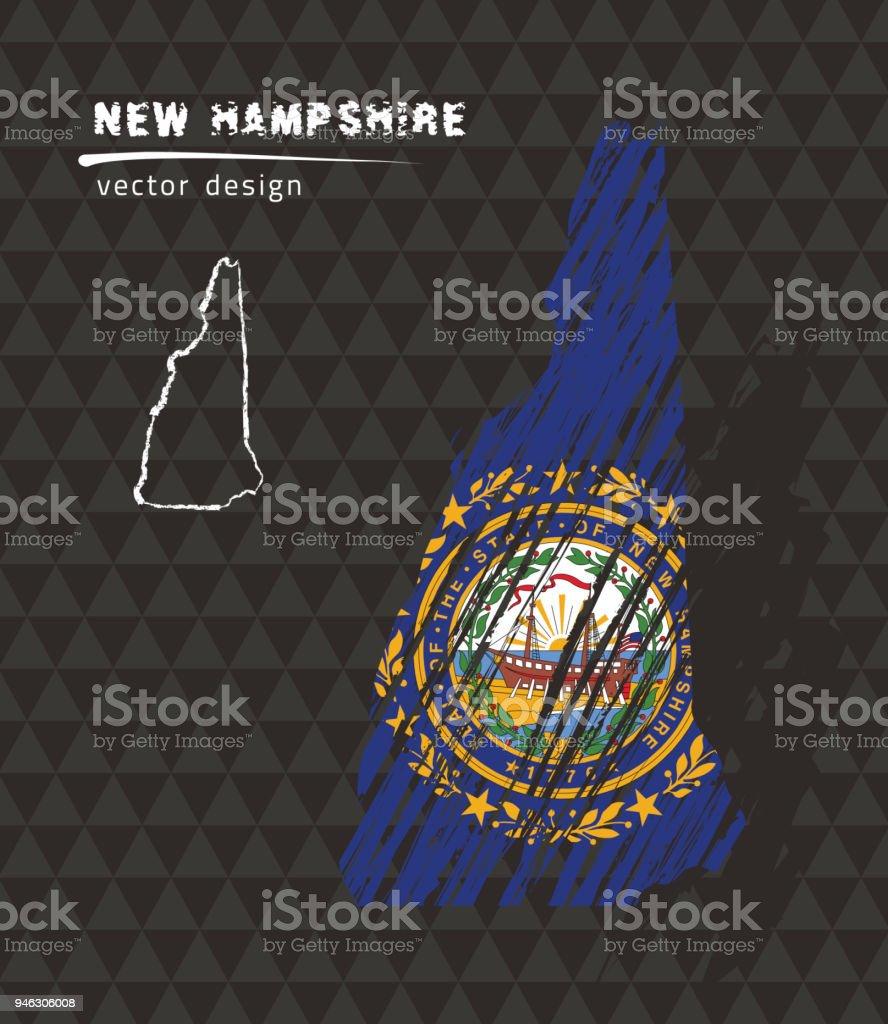 Schwarze Menschen in New Hampshire