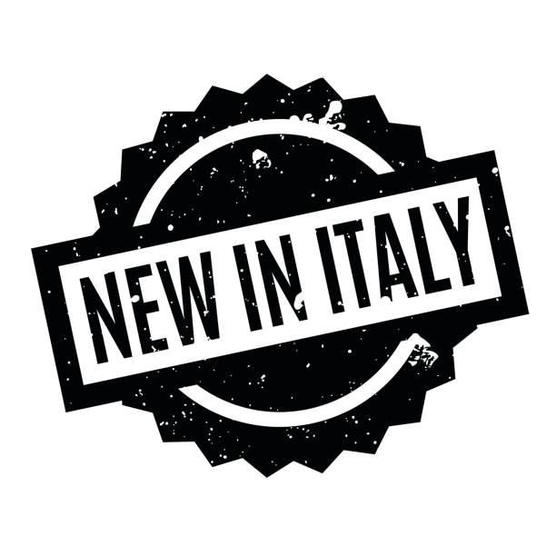 neues in italien-stempel - padua stock-grafiken, -clipart, -cartoons und -symbole