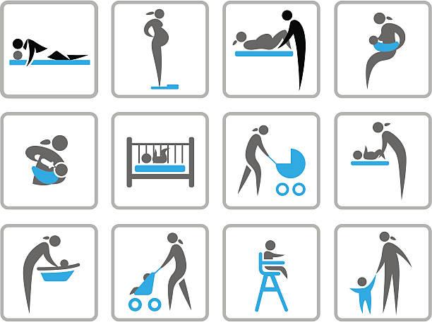 Best Pregnant Women Having Sex Illustrations, Royalty-Free ...