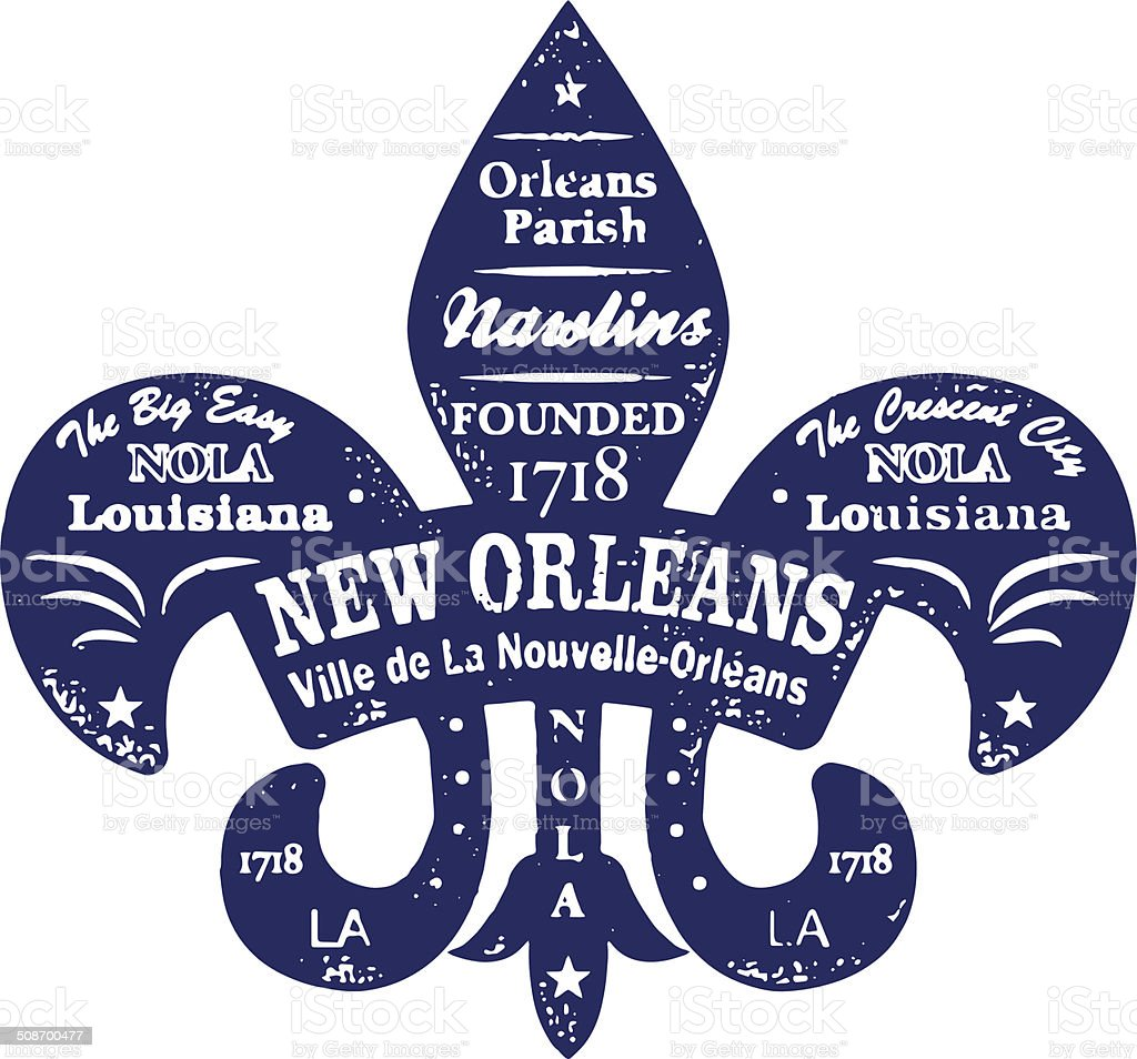 New orleans typo stamp stock vector art more images of gulf coast new orleans typo stamp royalty free new orleans typo stamp stock vector art amp buycottarizona Images