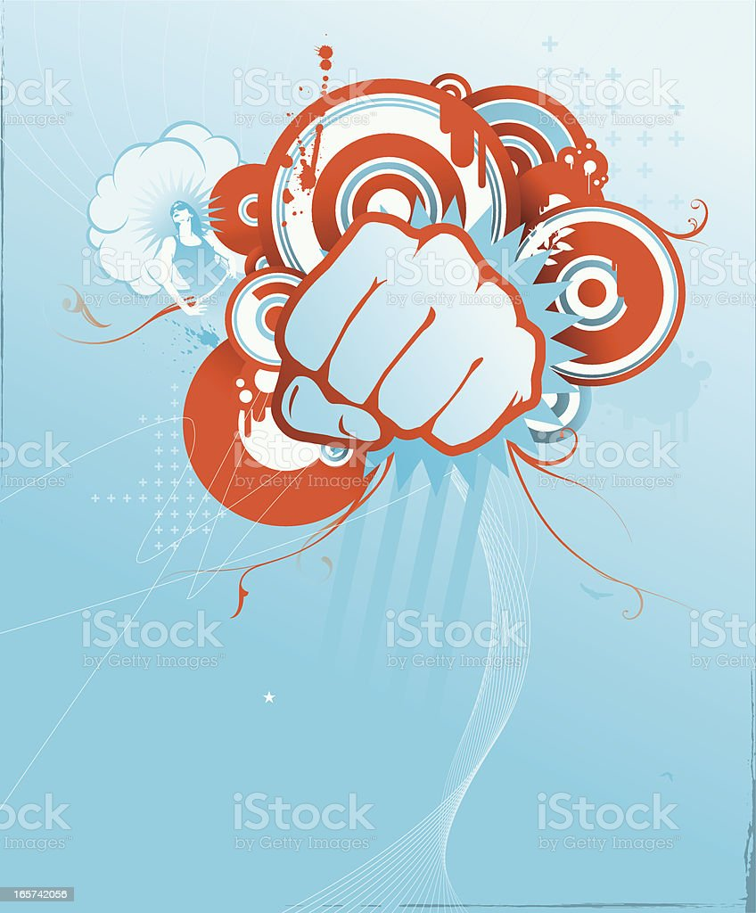 new punch royalty-free new punch stock vector art & more images of adult