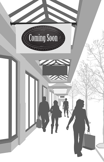New Retail Store
