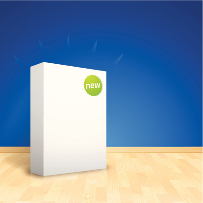 New Software Box